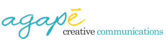 agape creative communications